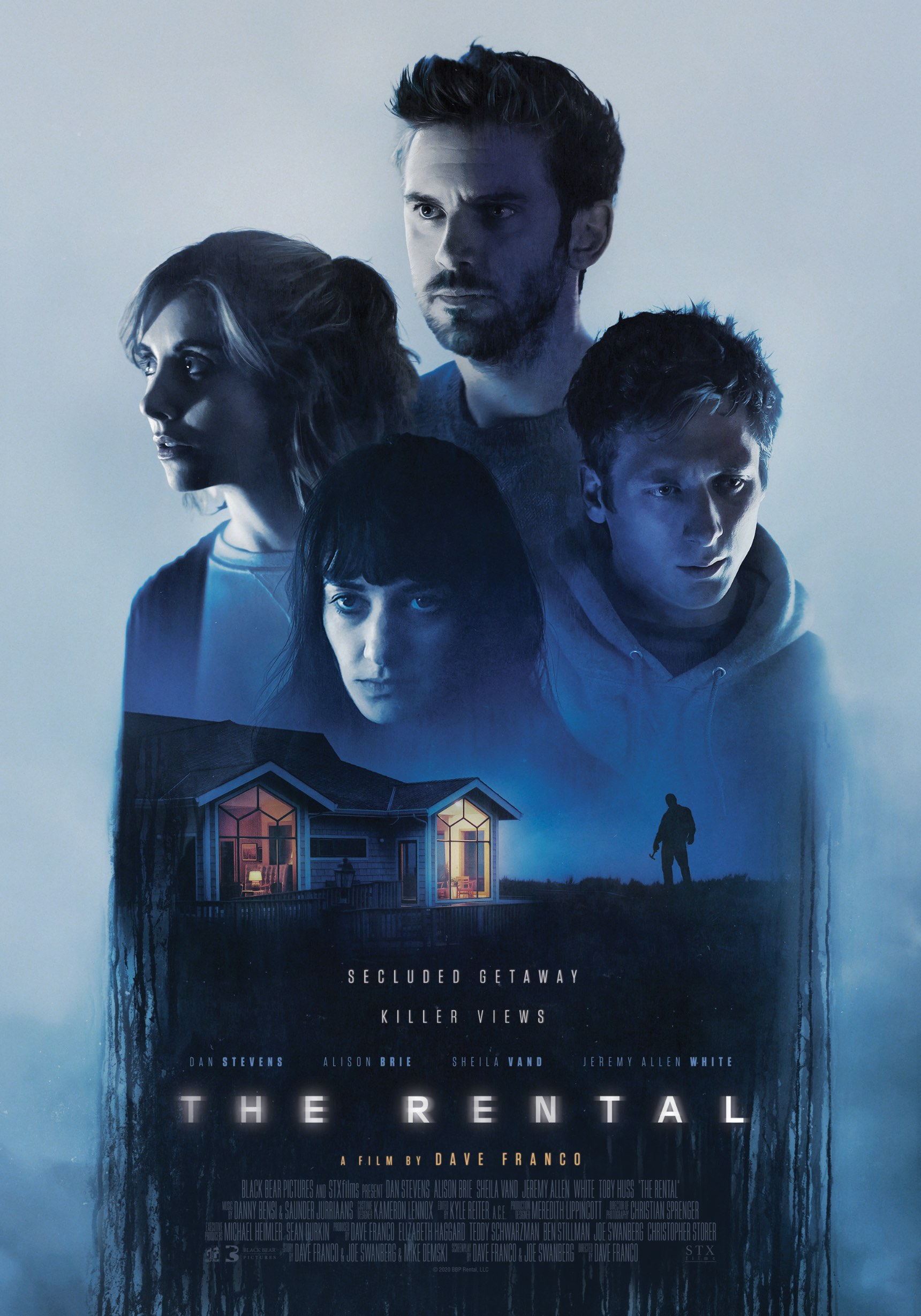 The Rental – Final Poster copy